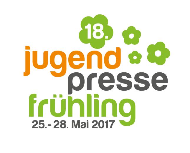 Jugendpressefrühling 2017